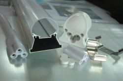 Integriertes Beleuchtung-Gefäß LED-T8 mit Lampenhalter-Zubehör-Endstöpsel