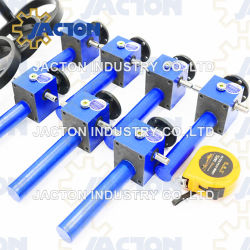 Le meilleur de l'usinage mini-jacks, de petits poids léger Jack, fabricant de l'actionneur de petites vis