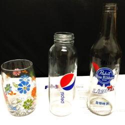 L'acido & l'alcali resistono ai colori di vetro sterlineati per cristalleria