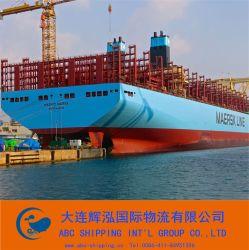 FCL Service van Shenzhen naar Japan