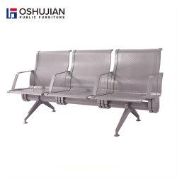 공중 시트 제조자 3 Seater 대기 장소 의자
