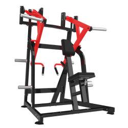 ISO-Lateral 로우 로우 로우 로우 로우 로용 피트니스 장비 체육관 장비 스포츠(HS-1009)
