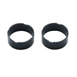 Настраиваемые кольцо для литья под давлением неодимовых магнитов NdFeB приклеивания