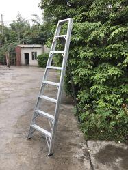 Escalera De Aluminio Cerezasの果樹盗品のフルーツのための園芸木およびアルミニウムステップ梯子