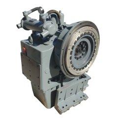 مقلل سرعة Hcd400A لصندوق التروس البحري المتقدم عالي الجودة للقوارب المحركات