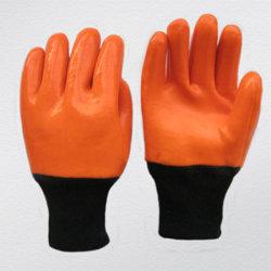 برتقاليّ لون [نيت] معصم [سندي] إنجاز [بلم ويل] مقاومة [بفك] شتاء عمل قفاز لأنّ سوق [روسّين]