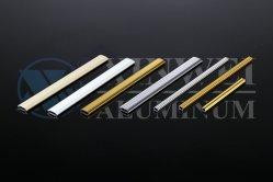 El aluminio de extrusión de barra de Georgia estándares de calidad para la ventana de Egipto