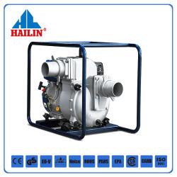 7HP 2인치 가솔린 구동식 쓰레기 워터 펌프 50mm 펌프