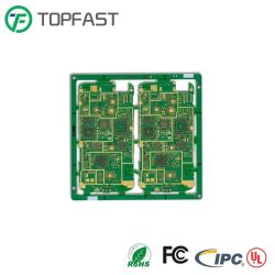 Fr4 RoHS Venta caliente IDH PCB multicapa de circuito impreso PCB Fabricante Shenzhen para PCB médicos