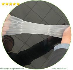 200 Mikron Transparente UV-Schutzfolie 100% Neues Polyethylen Landwirtschaftliche Pflanzenfolie