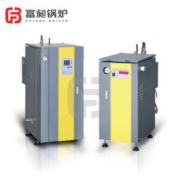 China generador de vapor eléctrico automático