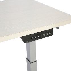 آليّة كهربائيّة [هيغت-دجوستبل] يقف حاسوب مكتب ينتج جانبا [شنس] مصنع/حاسوب مكتب /Office طاولة