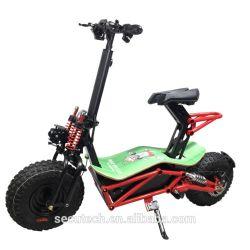 X Velo weg Watt-Schnee-Strand-ATV motorisierten Roller der Straßen-(SUV) vom elektronischen 2000 elektrisch