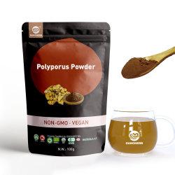 Organische Polyporus Umbellatus Extract Improveing stress en angst Supplementen
