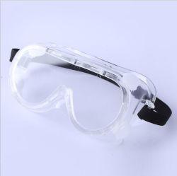 Hgih Qualitätsschutz-Schutzbrille-Schutzbrille Blinkers Plastikbrille-Gläser