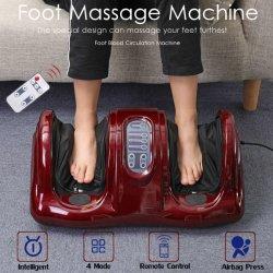 Gezondheidszorg Elektrische voetstimulator Body Massager