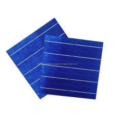 2020 Commercio all'ingrosso alta qualità Prezzo a buon mercato 9bb 125*125 silicio monocristallino Celle solari flessibili