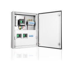 Metálica de acero resistente al agua IP65 estancos Cuadro de Control de Distribución Eléctrica
