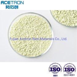 ACETRON Solfuro di zinco ad alta purezza ZnS Pellets materiali di evaporazione/sputtering Target