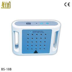 機械25および36ダイオードの小型ホーム使用の脂肪を細くするLipo小型レーザーはLipolaserのパッドの細い装置を減らす