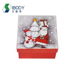 سعر مخفض أعلى افتتاح عيد ميلاد المسيح هدية صندوق حرف صندوق يعبّئ صندوق صندوق الورق
