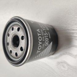 새로운 도매 차 오일 시일 진짜 OEM 90915-Yzze1 엔진 기름 필터