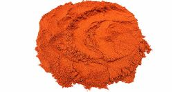Getrocknetes Rotes Paprikapulver (Asta 60-240)