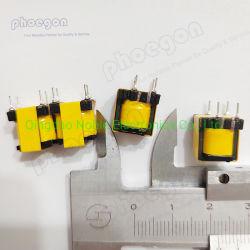 Ee10 Ee13 스위칭 전원 플라이백 소형 변압기 LED 조명