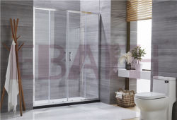 Rodillo Low-Noise Receptáculo de ducha Sanitarios baño ducha