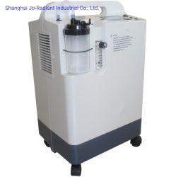3liter 펄스 산소 농도체를 가진 휴대용 산소 집중 장치