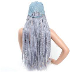 여름 성인 여성 대형 브랙드 야구 모자 인간 위 머리