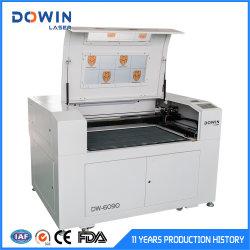 Stich Laser-100W und Ausschnitt-Maschine für doppeltes Farben-Vorstand MDF-Holz