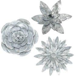 Artes Decorativas de metal para jardim