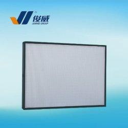 De schone Filter van de Lucht H13/H14 Mini Geplooide HEPA van de Zaal HAVC