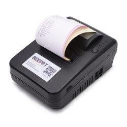 3 Polegadas Beeprt 76mm Dot Matrix Impressora de recibos Bluetooth Fita para Caixa Registradora