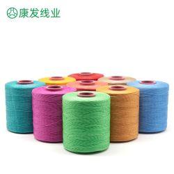 Cordon coton ciré, cordon de cire de 1mm