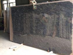 Natuurstenen Vlinder Blauwe Graniet Slabs Voor Vloer Muur