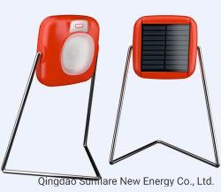 2019 Populares Portable IP65 Luz Solar/Luz/Lantern para o Espaço Rural//Furacão atacado/Áreas Remotas