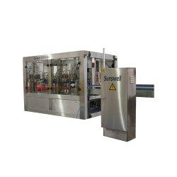 Commerce de gros Sunswell Eau embouteillée Eau entièrement automatique Machine de remplissage