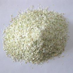 Производство сушеных белого лука гранул