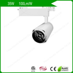 indicatore luminoso/illuminazione montati messi anabbaglianti della pista della memoria LED del panno 30With35W