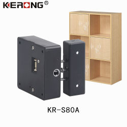 KERONG cachés de la carte électronique intelligent de contrôle de blocage du Cabinet avec Bluetooth
