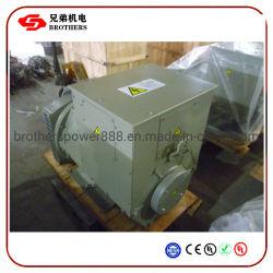 STC 3kw ai generatori sincroni a tre fasi di CA del getto Squirrel-Cage di serie di 50kw 1500rmp