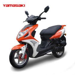 Nouvelle conception de l'essence Scooter Yamasaki 50cc pour les adultes