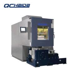 Agitateur de vibrations système combinées de l'humidité La température de chambre d'essai climatique de la Chine fournisseur