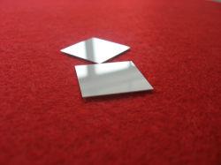 0.1mm ultra dünner Tonerdezirconia-keramische Substratfläche