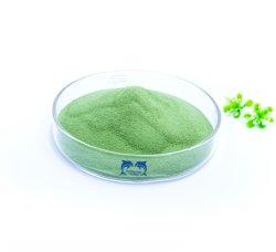 L'eau 40 % organiques solides solubles Micro-Particle extrait d'algues de l'engrais vert