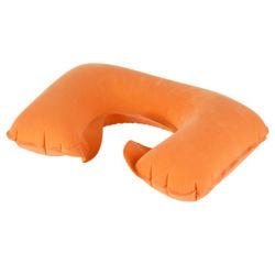 Cuscino gonfiabile di corsa, affollantesi il cuscino di corsa del PVC, cuscino del collo, aria promozionale del regalo gonfiabile
