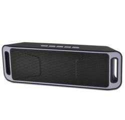 Altoparlanti stereo di Bluthooth del cubo senza fili dell'acqua attivi per lo studio di musica con la funzione di deviazione standard FM del USB