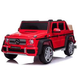 As crianças de um carro eléctrico de brinquedos electrónicos licenciados de carro para crianças de 12 Volt